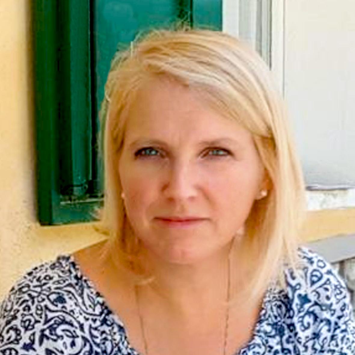 Elena Fuga